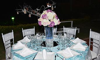 Arreglos Florales para eventos sociales y empresariales